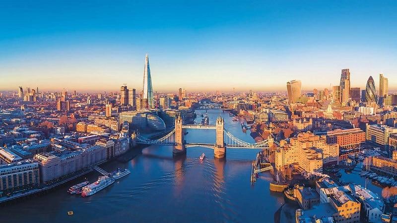 Top Tinder City London