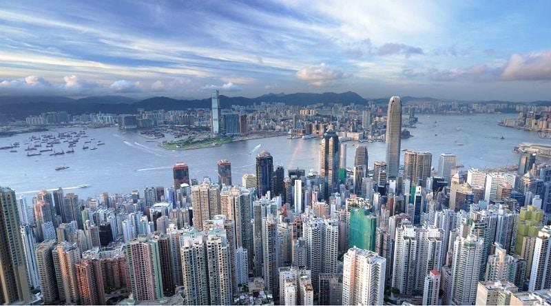 Top Tinder City Hong Kong