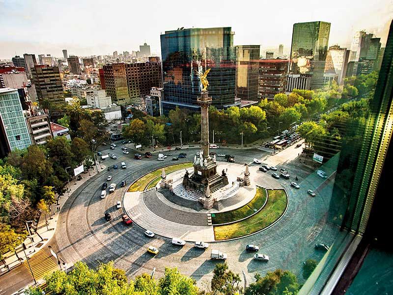 Top Tinder City Mexico City