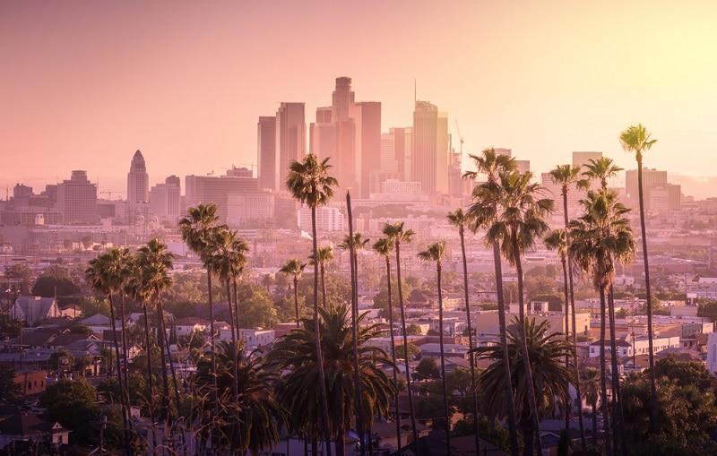 Top Tinder City Los Angeles