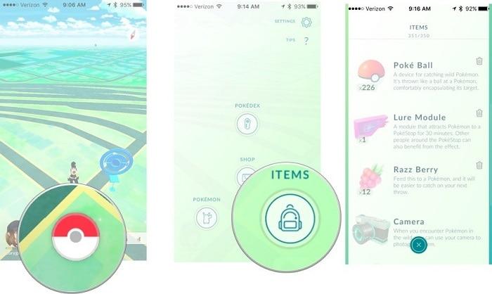 Buy Lure Module Pokemon Go