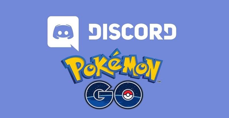 Pokemon Discord Servers