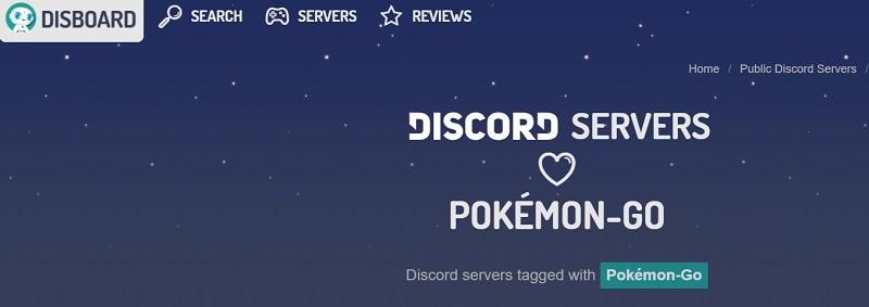 DisBoard Discord Servers