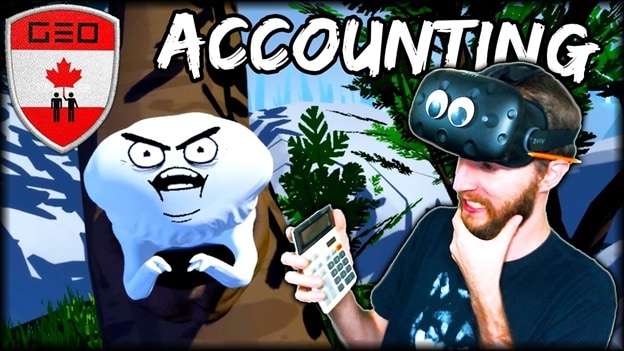 Best free vr games accounting pic 4