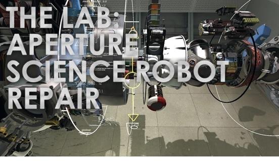 Best free vr games robot repair pic 8
