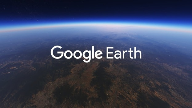 Best Ps4 VR Games google earth pic 9