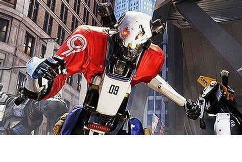 Best Ps4 VR Games robo recall pic 6