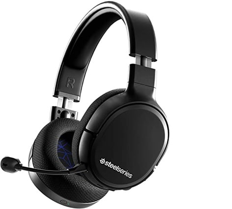 Best VR Headsets steelseries arctis pic 5