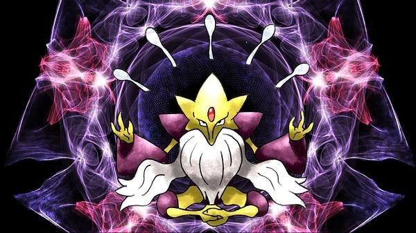 Mega Alakazam strengths pic 3