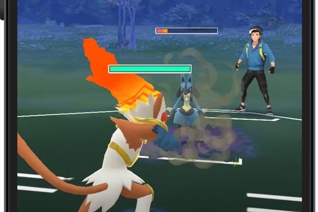 Pokemon go hacks 1