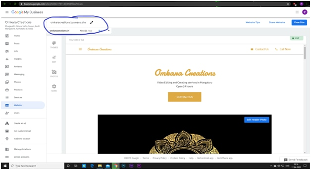 Safari non carica i siti 5