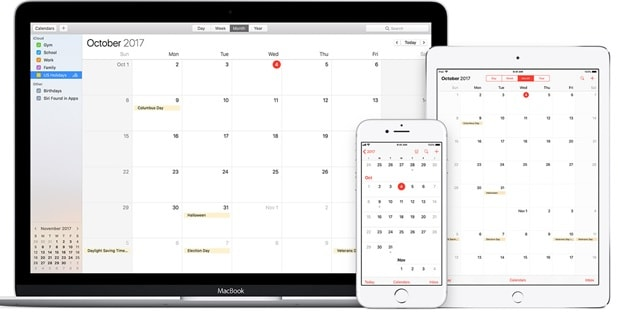 Tips to master calender app