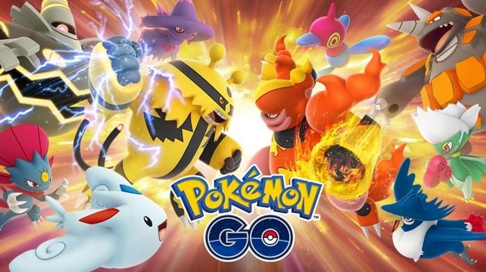 best pokemons for pvp battles