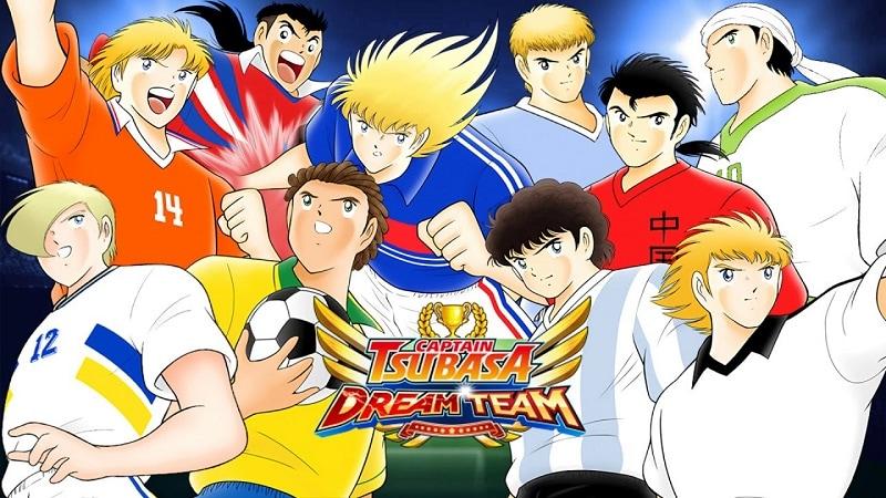captain tsubasa dream team reddit banner