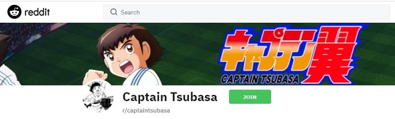 captain tsubasa reddit