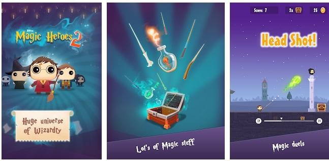 elfins magical heroes app