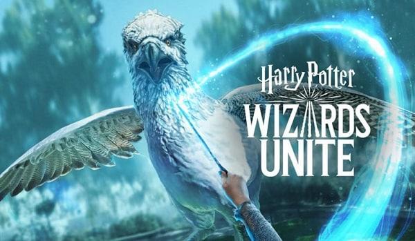 harry potter wizards unite hacks