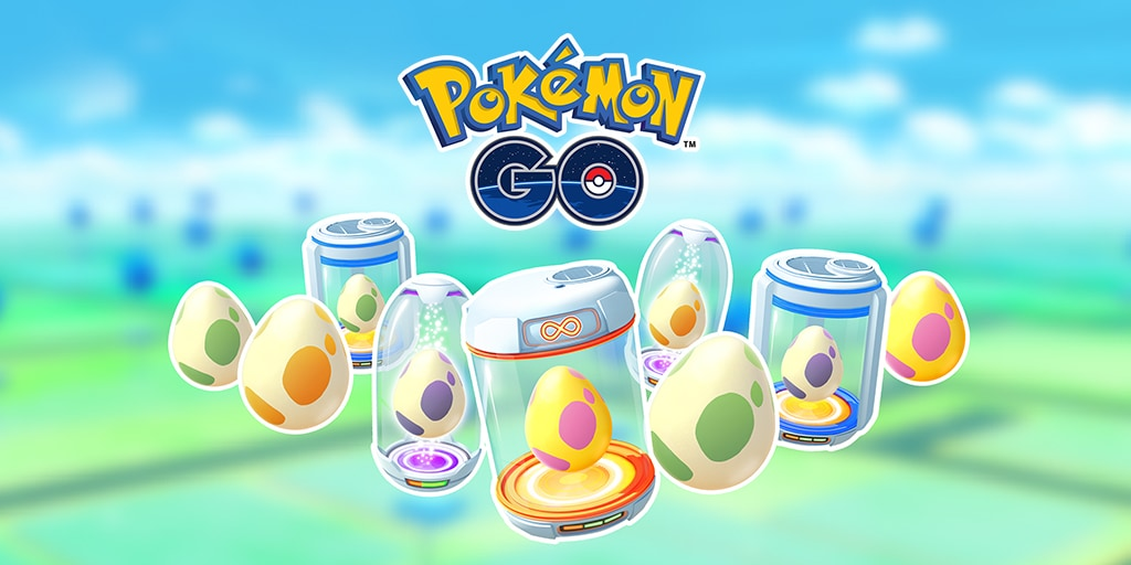 hatch eggs