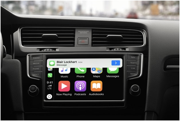 iOS-carplay funktioniert nicht 1