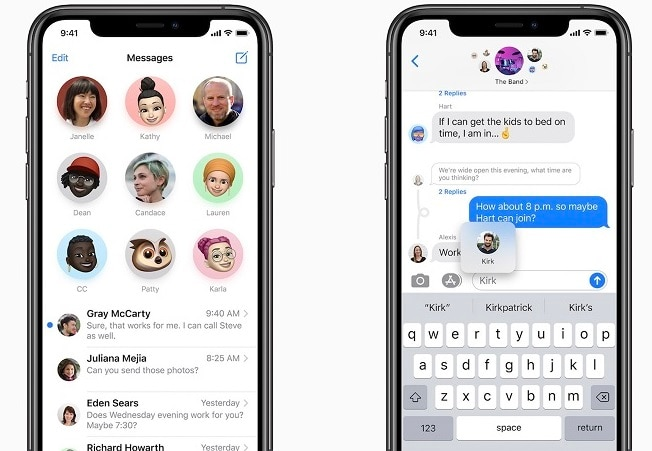 imessage-interface-ios-14