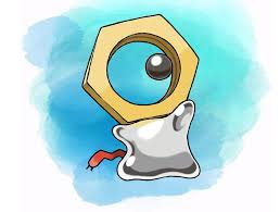 meltan pokemon