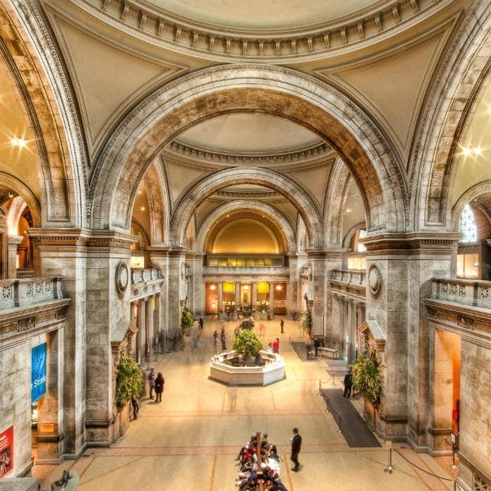 metropolitan museum of art new york united states