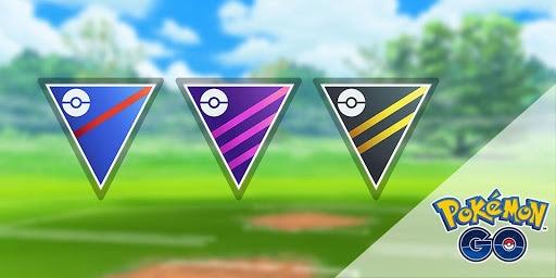 pokemon go battle leagues