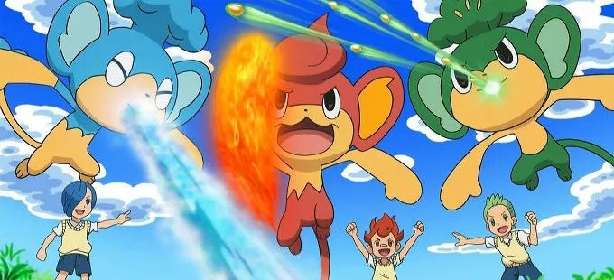 pokemon go exclusive pokemons