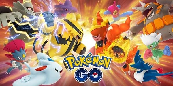pokemon pvp matches