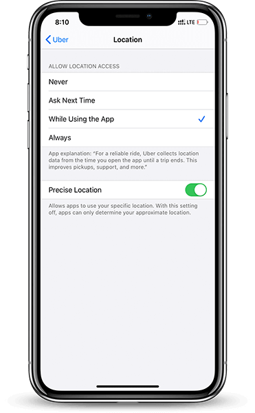 ios 14 privacy safety
