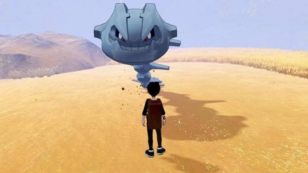 weakness mega steelix pokemon
