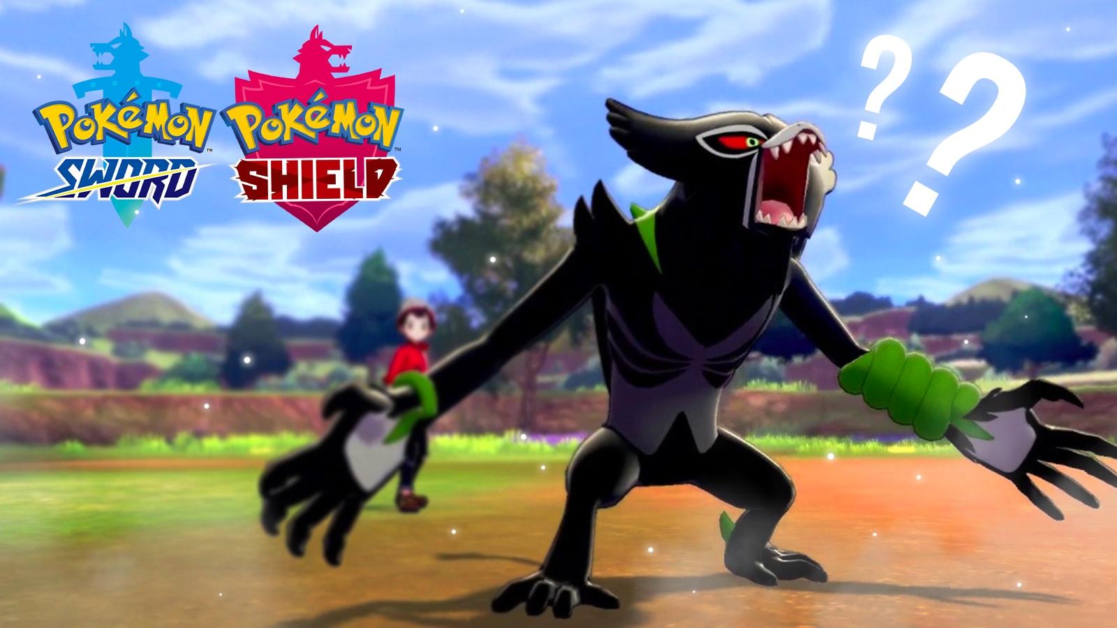 Mythical-Pokemons 11