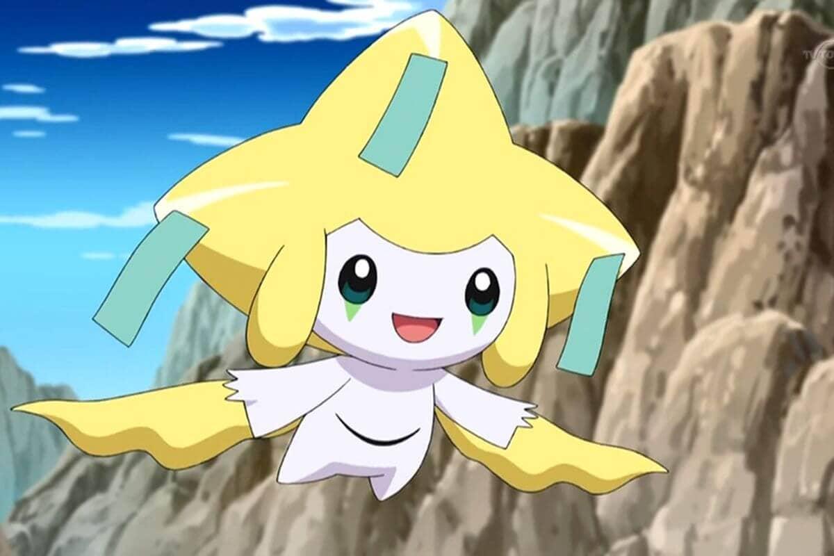 Mythical-Pokemons 4