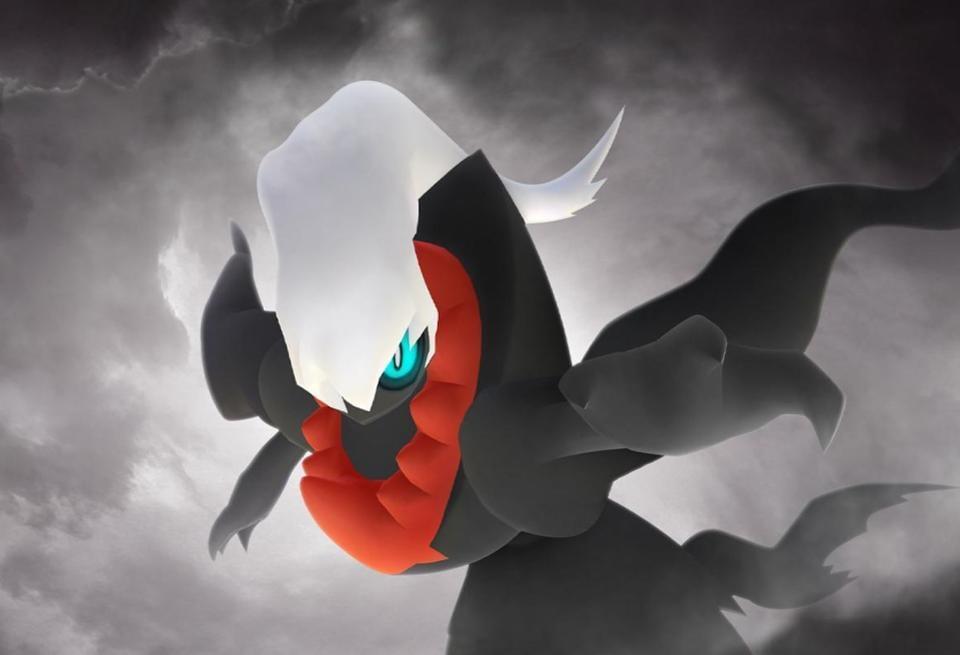 Mythical-Pokemons 7