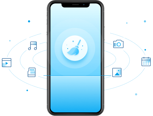 iphone data eraser all privacy