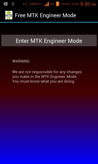 mtk change imei android