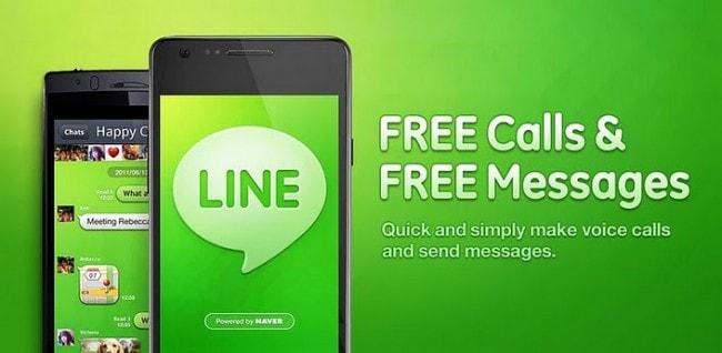 Hoe Gratis Line Stickers Downloaden op iPhone en Android
