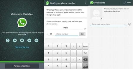 whatsapp hack free
