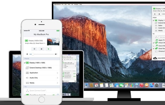airplay voor windows
