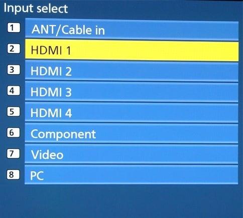use hdmi to mirror ipad screen