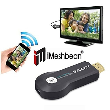 imeshbean portable wifi display receiver