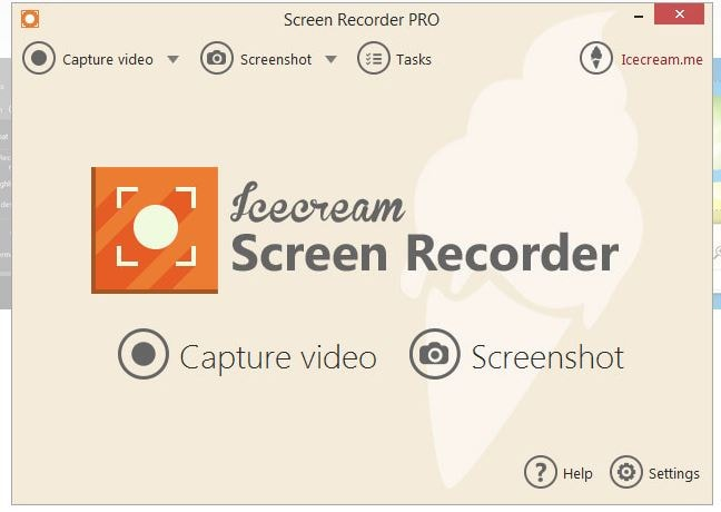 desktop recording software on windows