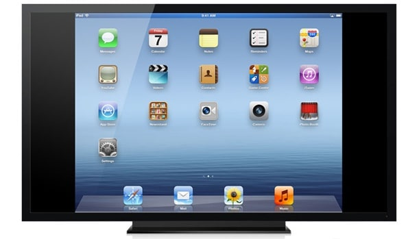 airlay iphone naar apple tv