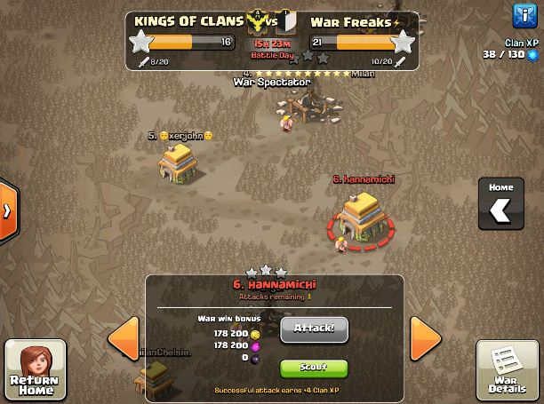 Clash of Clans Strategy Guide