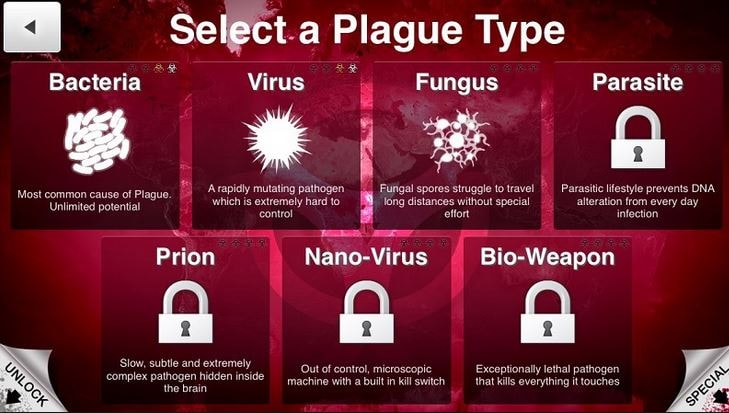Plague Inc. Strategy Guide