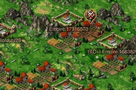 Game of War Strategy 02
