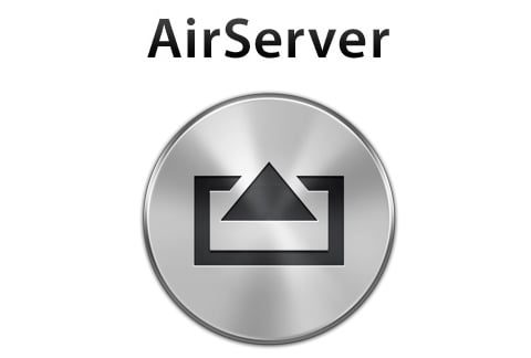 mirror app for iphone-airserver