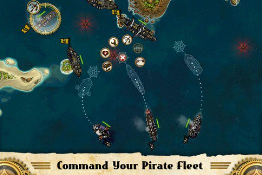 Best Strategy Games iPhone