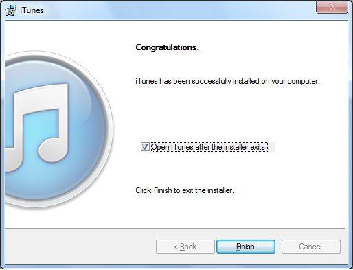 itunes error 50-install iTunes