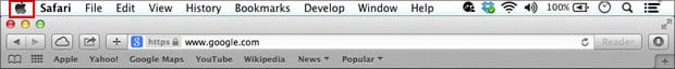 turning off Mac Firewall